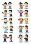 การแต่งกายประจำชาติของ10ประเทศอาเซียน | โรงเรียนเซนต์แมรี่ อุตรดิตถ์