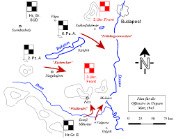 Battle of the Transdanubian Hills