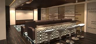 Interior Design For Home Theatre by Emejing Contemporary Home Theater Design Gallery Interior Design