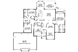 78 small ranch floor plans contemporary ranch house plans