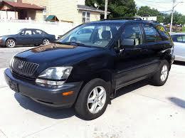 lexus rx pre owned cheapusedcars4sale com offers used car for sale 2000 lexus rx