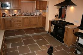 Flooring For Kitchen by Amazing Stone Tile Flooring For Kitchen Stone Kitchen Flooring