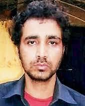 Hari Narain alias Tunna. Telegraph picture - 2bhrhari