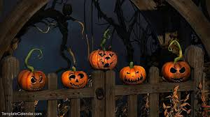 halloween pumpkin wallpapers top 20 nice halloween wallpapers for october so printable