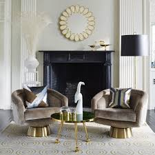 Good Quality Swivel Chairs For Living Room Chairs Bacharach Swivel Chair Love These Chairs Paired With