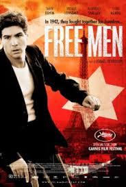 Free Men 2011