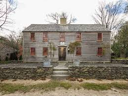 17th century byfield ma 524 900 old house dreams