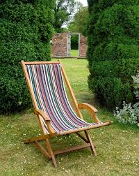 Antique Rocking Chair Prices Vintage Rocking Deckchairs For Sale X 3 The Stripes Company Blog