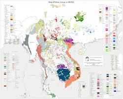China Topographic Map by China U0027s Internal Geopolitics Part 1