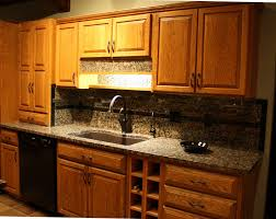 Rustic Kitchen Backsplash 100 Ideas For Kitchen Backsplash With Granite Countertops