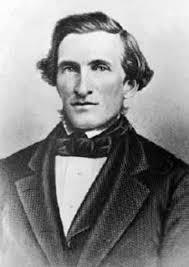 Jedediah M. Grant