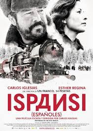 Ispansi (Espanoles)