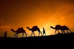 Mengkritisi Kisah Kedatangan Badui ke Kubur Nabi
