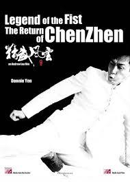 Huyền Thoại Trần Chân - The Legend Of Chen Zhen 2010