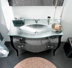 bathroom vanity sinks design