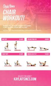 Stair Master Workout by 20 Minute Flat Ab Workout U2013 Kayla Itsines