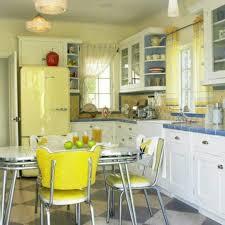 Retro Kitchens 30 Best Blue Retro Kitchen Images On Pinterest Retro Kitchens