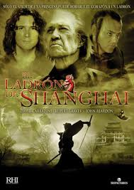 El Ladron De Shanghai (TV)