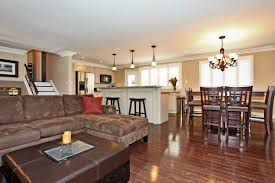 Split Level Ranch Floor Plans by Open Concept In A Split Level Needs More Cabinets Floor To