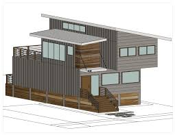 Housedesigners Container House Designers House Interior