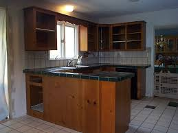 Kitchen Cabinet Refacing Before And After Photos Reface Cabinets Before U0026 After Photos Affordable Refacing Cabinets