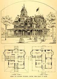 Modern Victorian House Plans by Architectural Design Floor Plans U2013 Laferida Com