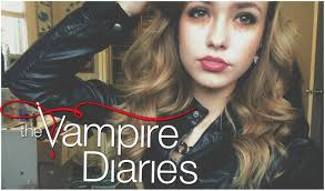 vampire halloween makeup tutorial the vampire diaries
