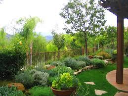 cool mediterranean landscape design u2014 home landscapings