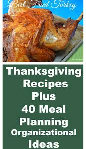make ahead thanksgiving menu thanksgiving recipes and meal planning recipes for our