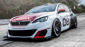 buy peugeot in usa peugeot 308 cup a racing car you can buy