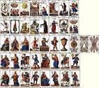 TAROT Mania: ไพ่ทาโรต์ของอิตาลี (Italian Tarot)