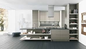 Kitchen Island Sizes by Kitchen Admirable Ultra Modern Italian Kitchen Design Black