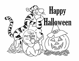 Halloween Preschool Printables Awesome Coloring Printables Halloween For Increase Coloring Skill