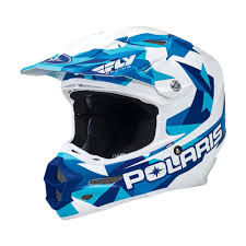 open face motocross helmet oem polaris fly f2 fractal carbon fiber open face offroad helmet