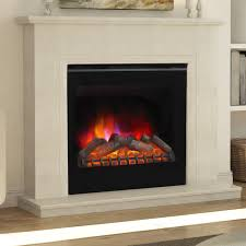 50 Electric Fireplace by Elgin U0026 Hall Roesia 50