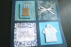 Handmade Farewell Invitation Cards How To Make Birthday Greeting Card For Your Boss Step By Step