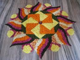 decorating home with diwali rangoli designs u0026 patterns ideas