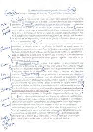 Comment Faire Une Dissertation En