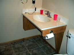 Handicap Bathroom Designs Ada Accessible Bathroom Best 25 Ada Bathroom Ideas Only On