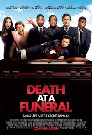 Death at a Funeral Cover