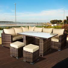 Resin Wicker Patio Furniture Sets - furniture hampton bay patio sets resin wicker rocking chair