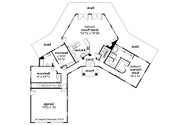 Ranch House Plan by Ranch House Plans Silvercrest 11 143 Associated Designs