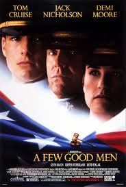 A Few Good Men (Cuestión de honor)