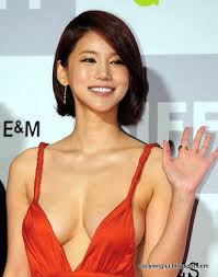 Oh In Hye sexy
