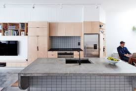 Australian Kitchen Designs High House By Dan Gayfer Design Interior Archive The Local Project