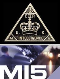 trcs - MI5