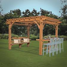 Small Pergola Kits by Interior Design 12 U0027 X 10 U0027 Pergola Best Pergolas And Oasis Ideas