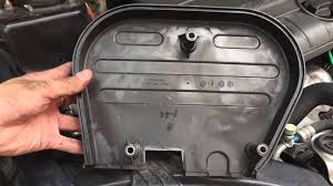 proton campro engine timing belt cover youtube