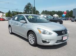 nissan altima sales volume used 2015 nissan altima for sale in nh p3664 concord nissan