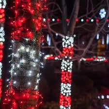 Christmas Yard Decoration Images Outdoor Christmas Decorating Ideas Yard Envy